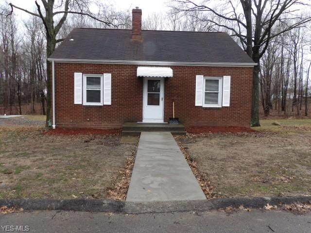 7 Kreidler Road, Youngstown, OH 44514 (MLS #4176343) :: RE/MAX Valley Real Estate