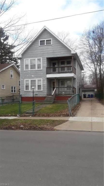 3900 E 123rd Street, Cleveland, OH 44105 (MLS #4176473) :: The Crockett Team, Howard Hanna