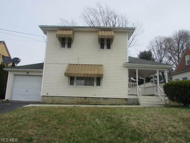 239 Princeton Avenue, Hubbard, OH 44425 (MLS #4176670) :: RE/MAX Valley Real Estate