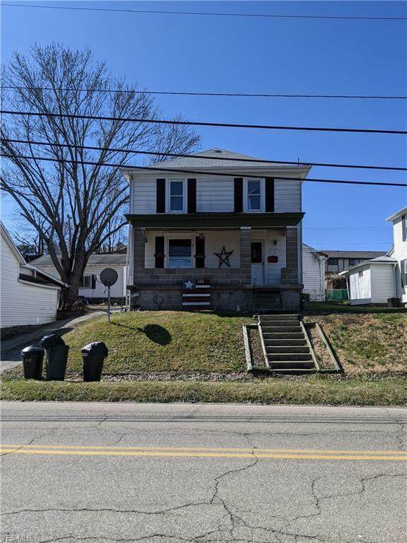 120 N Sugar Street, St. Clairsville, OH 43950 (MLS #4176740) :: The Crockett Team, Howard Hanna