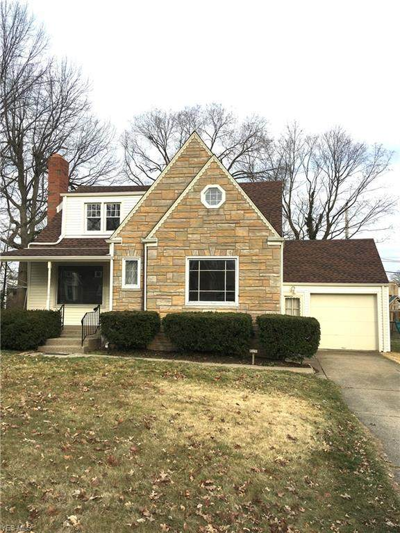 5941 Stillson Place, Boardman, OH 44512 (MLS #4176745) :: Tammy Grogan and Associates at Cutler Real Estate