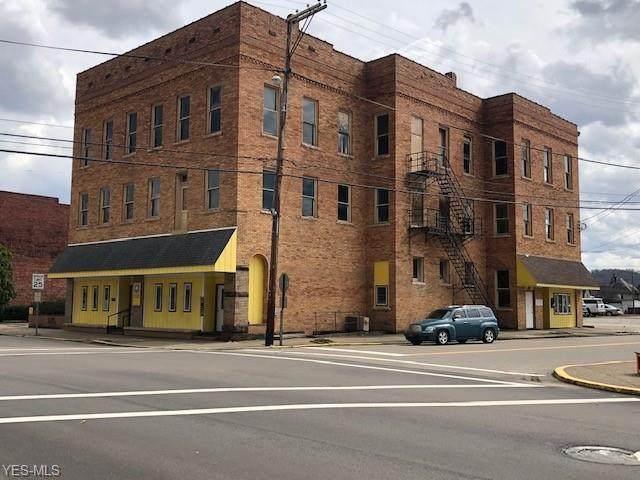 223 W Main Street, Newcomerstown, OH 43832 (MLS #4176878) :: The Crockett Team, Howard Hanna