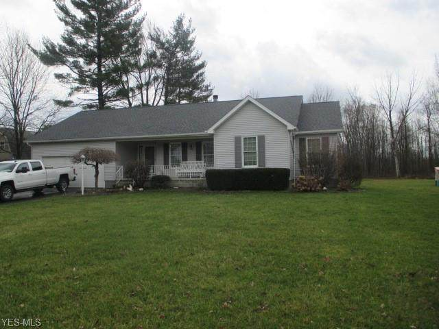 11131 Mahoning Avenue, North Jackson, OH 44451 (MLS #4176911) :: RE/MAX Valley Real Estate