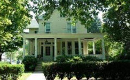 334 Front Street, Marietta, OH 45750 (MLS #4176915) :: RE/MAX Trends Realty