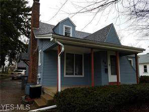 54 S Hazelwood Avenue, Youngstown, OH 44509 (MLS #4176924) :: RE/MAX Valley Real Estate