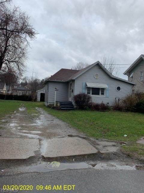 2025 Maple Avenue NE, Canton, OH 44714 (MLS #4177502) :: The Crockett Team, Howard Hanna