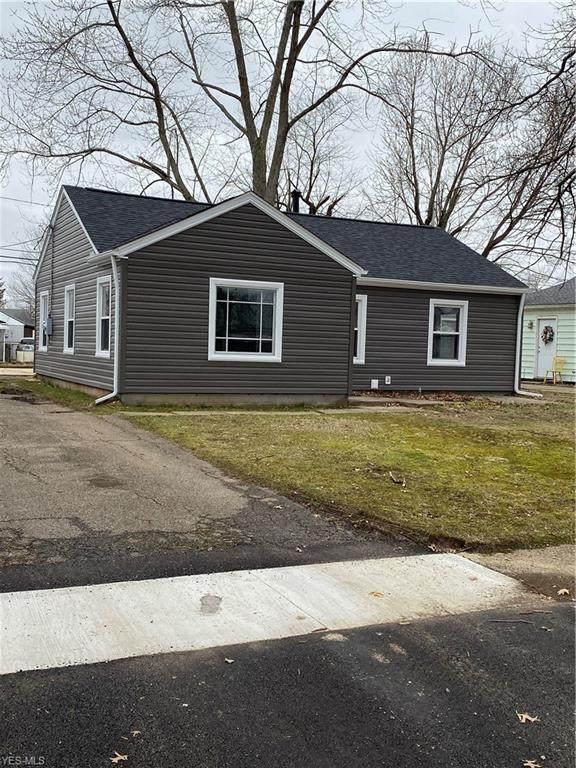 481 Grosvenor Drive NW, Massillon, OH 44647 (MLS #4177665) :: RE/MAX Edge Realty