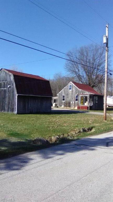 152 Harper Road, Streetsboro, OH 44241 (MLS #4177700) :: RE/MAX Trends Realty