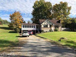 110 Township Road 261, Richmond, OH 43944 (MLS #4177778) :: RE/MAX Trends Realty