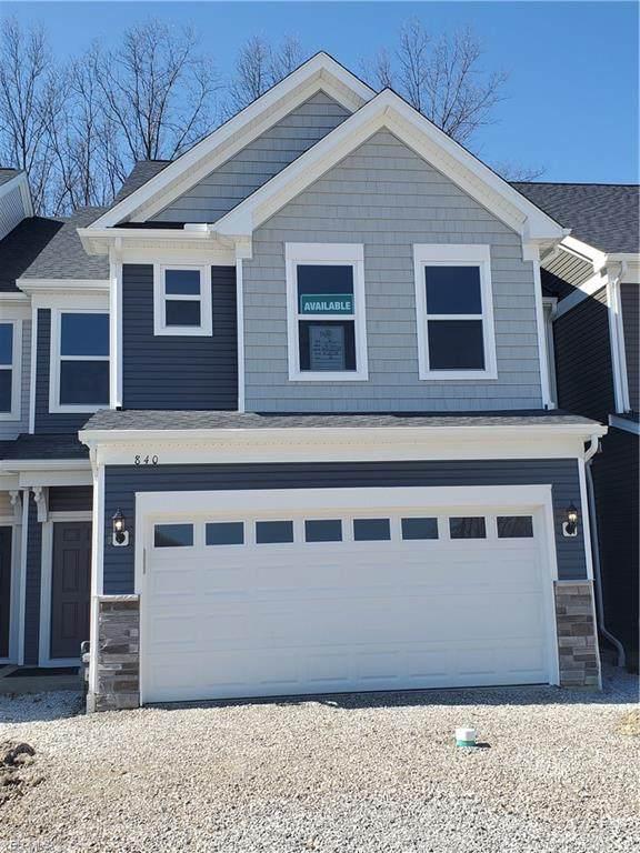 840 Woodside Drive, Westlake, OH 44145 (MLS #4177862) :: The Crockett Team, Howard Hanna