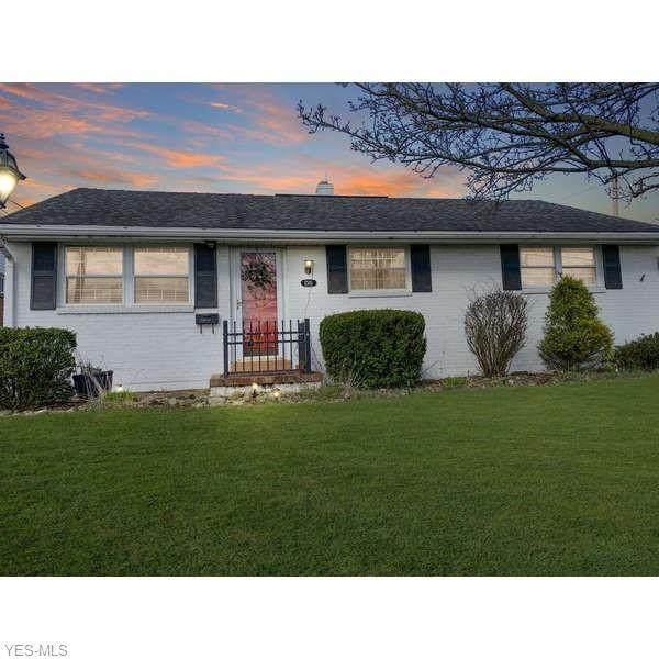 2501 Alvarado Boulevard, Steubenville, OH 43952 (MLS #4177938) :: RE/MAX Trends Realty