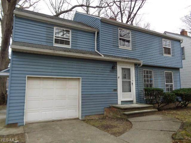3663 Fenley Road, Cleveland Heights, OH 44121 (MLS #4178029) :: RE/MAX Trends Realty