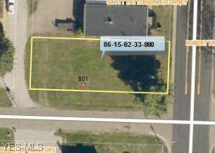 801 Leonard Avenue, Zanesville, OH 43701 (MLS #4178081) :: The Holly Ritchie Team