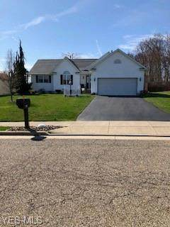 171 Apache Lane, Columbiana, OH 44408 (MLS #4178100) :: The Holly Ritchie Team