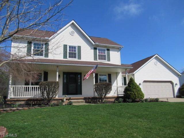 605 Rodeo Street, Louisville, OH 44641 (MLS #4178136) :: RE/MAX Edge Realty