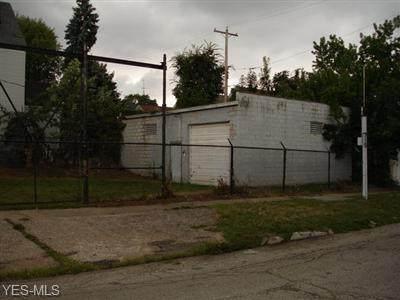 1336 W 58th Street, Cleveland, OH 44102 (MLS #4178205) :: The Crockett Team, Howard Hanna