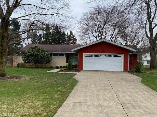 552 Deerwood Drive, Tallmadge, OH 44278 (MLS #4178391) :: RE/MAX Edge Realty