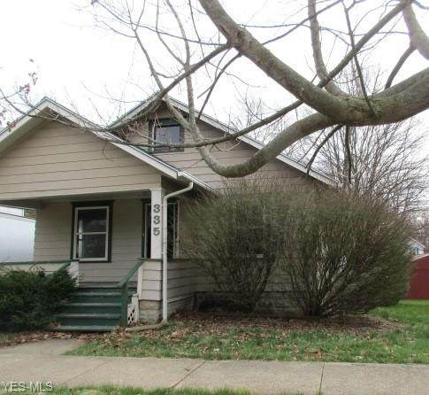 335 W 8th Street, Salem, OH 44460 (MLS #4178500) :: RE/MAX Valley Real Estate