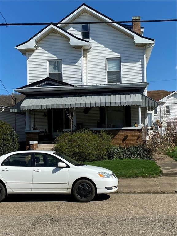 1102 Main Street, Wellsburg, WV 26070 (MLS #4178537) :: RE/MAX Trends Realty