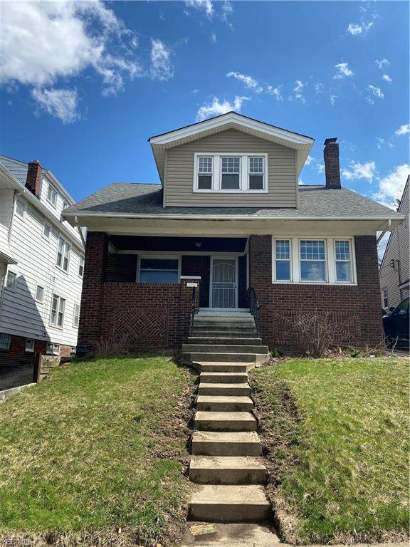4963 E 88th Street, Garfield Heights, OH 44125 (MLS #4178549) :: RE/MAX Trends Realty