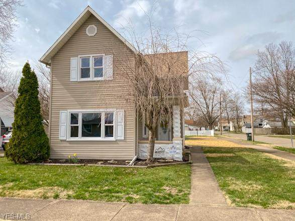 335 E 5th Street, Dover, OH 44622 (MLS #4178726) :: Tammy Grogan and Associates at Cutler Real Estate
