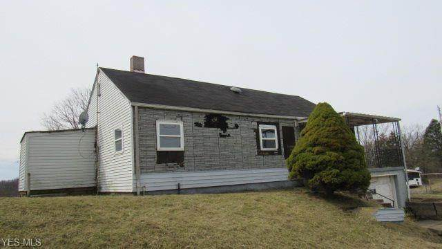 74 Arner Rd, Chester, WV 26034 (MLS #4178842) :: RE/MAX Trends Realty