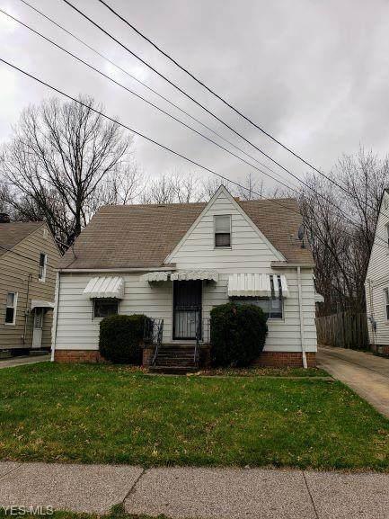 5364 E 111th Street, Garfield Heights, OH 44125 (MLS #4178847) :: The Crockett Team, Howard Hanna