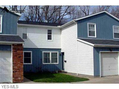 8239 Lancaster Drive #11, Mentor, OH 44060 (MLS #4179333) :: RE/MAX Trends Realty