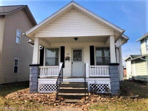307 N 10th Street, Coshocton, OH 43812 (MLS #4179334) :: RE/MAX Trends Realty