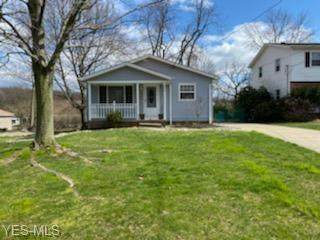 999 Eastland Avenue, Akron, OH 44305 (MLS #4179341) :: RE/MAX Edge Realty