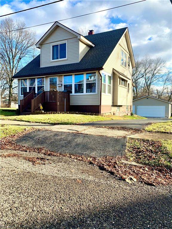 15 Ohio, Niles, OH 44446 (MLS #4179429) :: RE/MAX Trends Realty