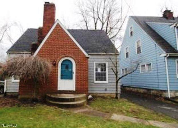 163 Shadyside Drive, Youngstown, OH 44512 (MLS #4179507) :: RE/MAX Valley Real Estate