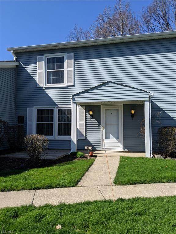 3421 Beaver Trail A, Aurora, OH 44202 (MLS #4179553) :: Tammy Grogan and Associates at Cutler Real Estate
