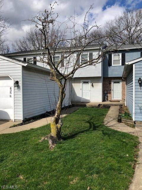 435 Abbeyville Road E, Medina, OH 44256 (MLS #4179664) :: RE/MAX Trends Realty