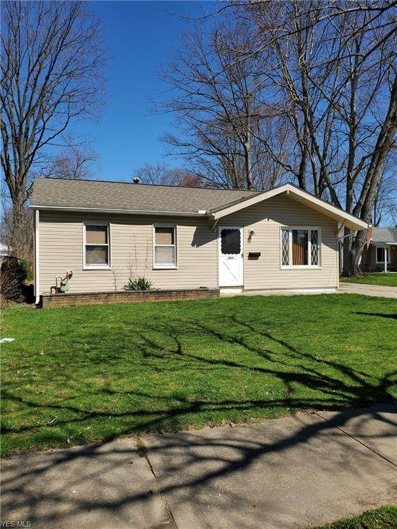 2461 Briner Avenue, Akron, OH 44305 (MLS #4179912) :: RE/MAX Valley Real Estate
