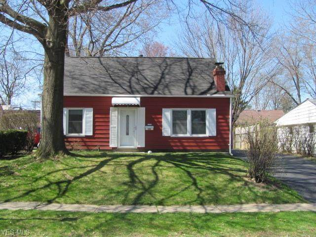 1990 Victoria Street, Cuyahoga Falls, OH 44221 (MLS #4179924) :: RE/MAX Trends Realty