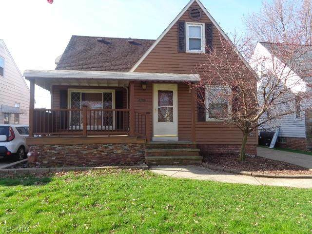 6203 Orchard Avenue, Parma, OH 44129 (MLS #4179944) :: RE/MAX Trends Realty