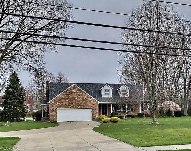 2457 Call Road, Stow, OH 44224 (MLS #4180094) :: RE/MAX Trends Realty