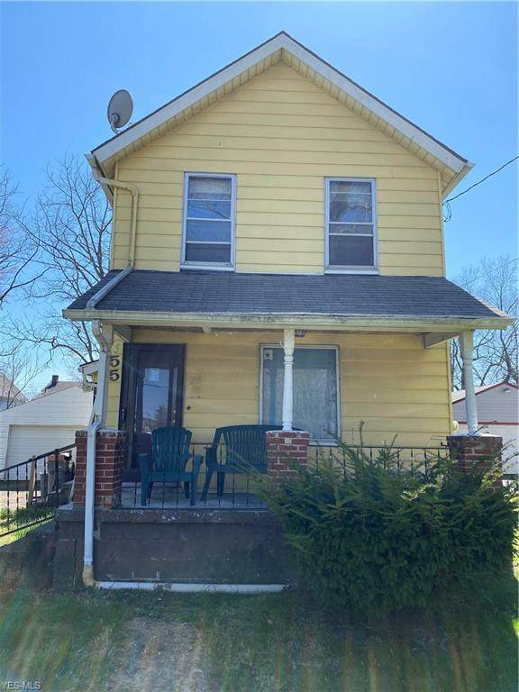 355 W Princeton Avenue, Youngstown, OH 44511 (MLS #4180102) :: RE/MAX Valley Real Estate
