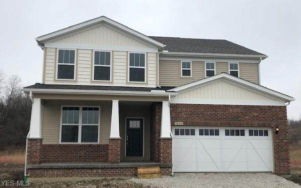 3069 Wyatt's Way, Twinsburg, OH 44087 (MLS #4180111) :: RE/MAX Trends Realty