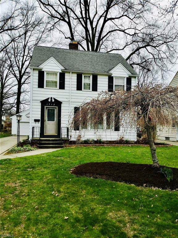 1712 Maywood Road, Cleveland, OH 44121 (MLS #4180129) :: RE/MAX Trends Realty