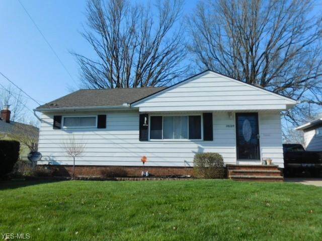 30215 Regent Road, Wickliffe, OH 44092 (MLS #4180188) :: The Crockett Team, Howard Hanna