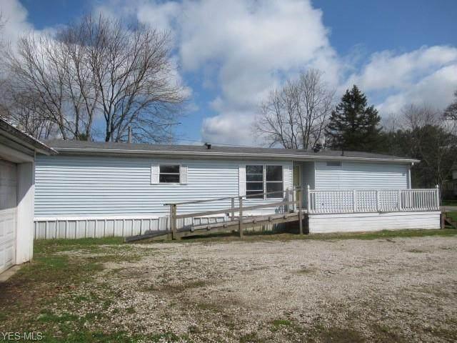 1086 S Johnson Road, Sebring, OH 44672 (MLS #4180631) :: RE/MAX Valley Real Estate