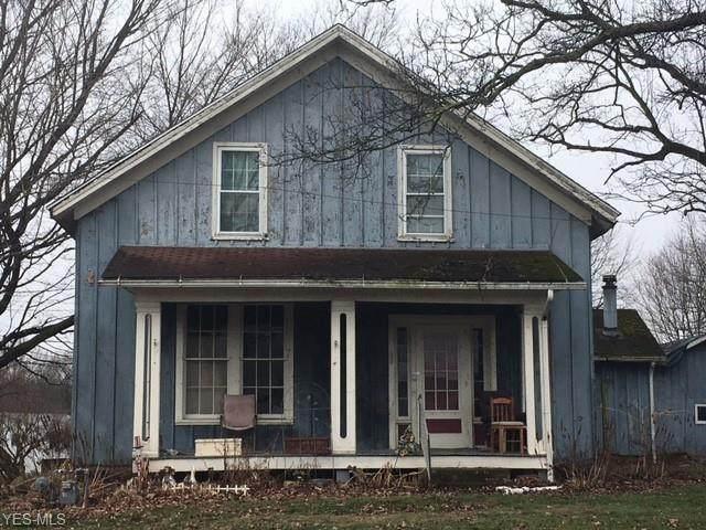 8363 State Street, Kinsman, OH 44428 (MLS #4180982) :: Tammy Grogan and Associates at Cutler Real Estate