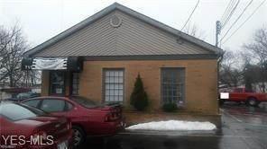 715 E Midlothian Boulevard #9 #B, Youngstown, OH 44502 (MLS #4180995) :: TG Real Estate
