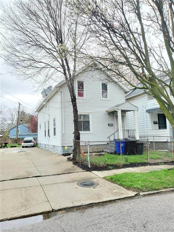 2228 Forestdale Avenue, Cleveland, OH 44109 (MLS #4181276) :: RE/MAX Valley Real Estate