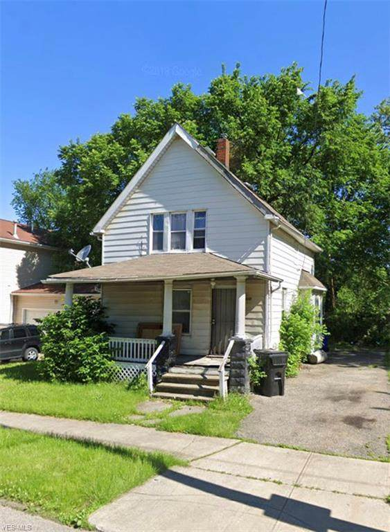 8305 Force Avenue, Cleveland, OH 44105 (MLS #4181389) :: The Holden Agency
