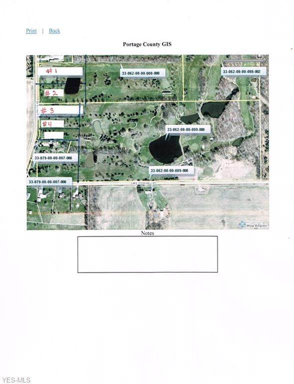 Lot 3 Infirmary Road, Ravenna, OH 44266 (MLS #4181696) :: The Jess Nader Team | RE/MAX Pathway