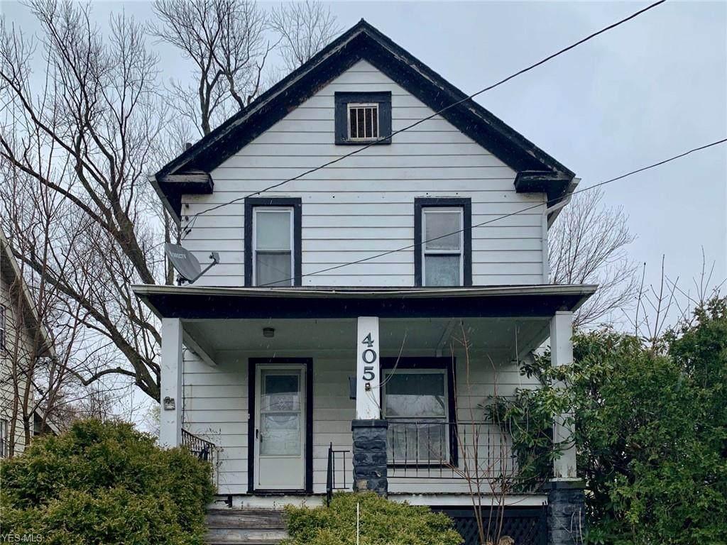 405 Laird Avenue - Photo 1