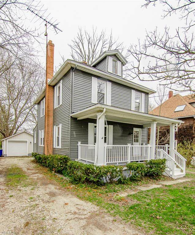 1351 Fairview Avenue, Atwater, OH 44201 (MLS #4182144) :: RE/MAX Trends Realty